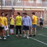 Torneig futbol Granes