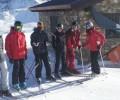 Esquiada a Andorra
