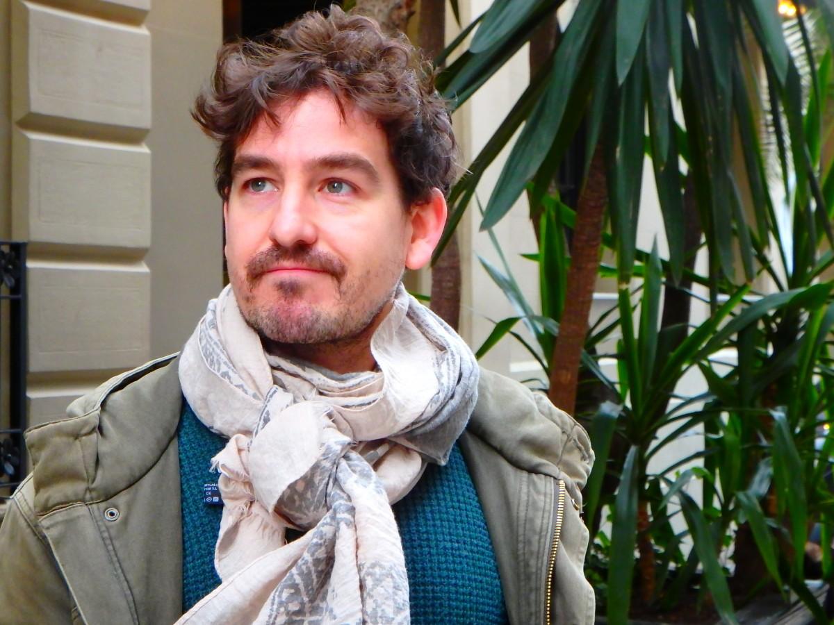 Francesc Ferrer: Doncar classes m'alimenta