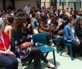 Festa de graduació de Segon de Batxillerat