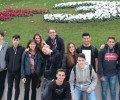 Els alumnes de Comunicació visiten TV3 i Catalunya Ràdio
