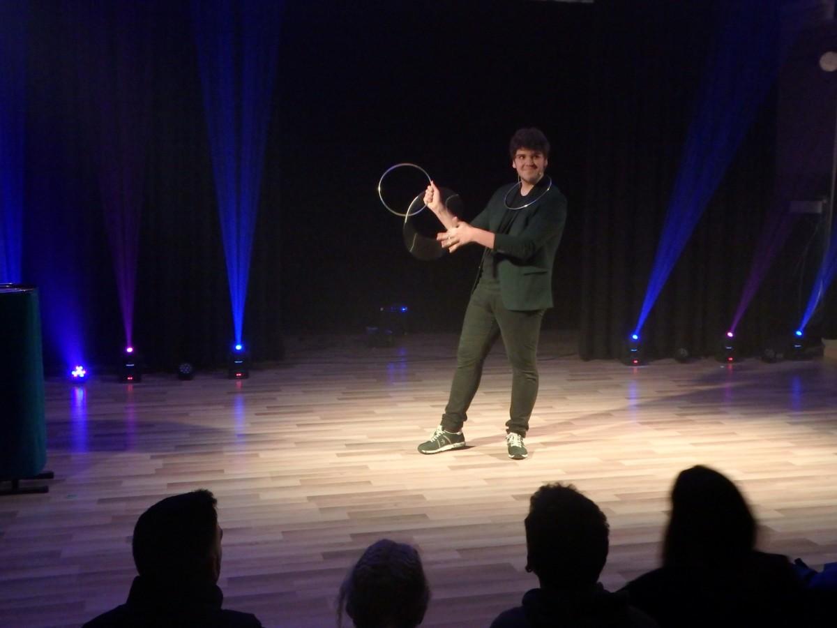 Mag Àlex Magic Show