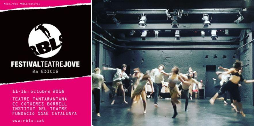 RBLS Teatre Jove