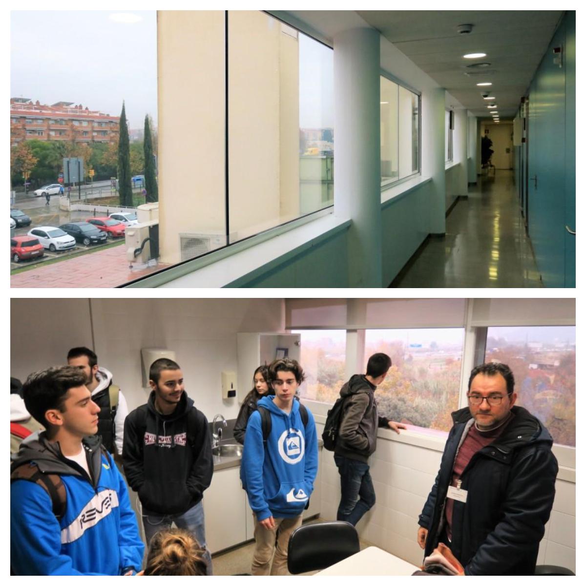 visita CAP II Cerdanyola_Ripollet