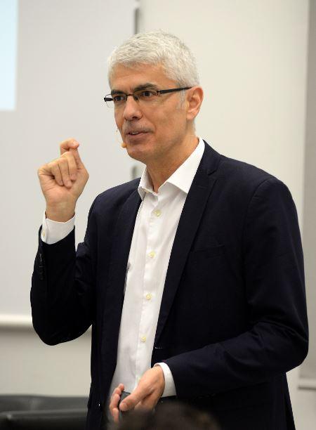 Carlos Gómara
